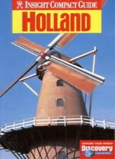 Holland Insight Compact Guide (Insight Compact Guides),