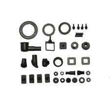 VESPA PX 125 150 200/LML Complete Rubber Grommet Kit
