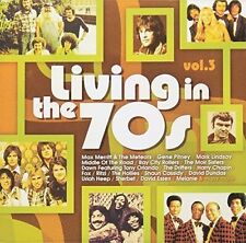 Various Artists - Living in the 70S Volume 3 [New CD] Australia - Import