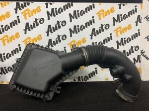 2011-2014 Ford Mustang GT 5.0L V8 Air Cleaner Box OEM intake