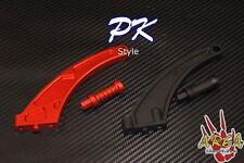 Area cnc alloy rear chassis brace bracket for LOSI XL DBXL DBXL-e 1/5 rc car