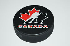 TEAM CANADA Hockey Team PUCK LOGO Souvenir Slug NEW OFFICIAL
