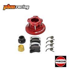 REDS Racing Quattro FRIZIONE 1/8th Buggy/Truggy completo del sistema V2 REDMUQU 0021