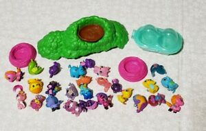 hatchimals colleggtibles lot