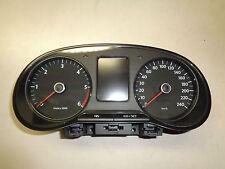 Tacho DZM (214 Tkm) 6R0920861C VW Polo 6R 1.6 TDI  Bj.09-14