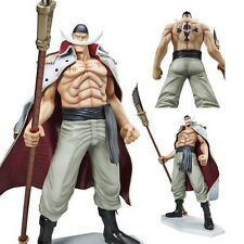 Collections Anime Figure Toy One Piece Edward Newgate Figurine Statues 35cm