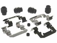 For 2012-2015 Chevrolet Captiva Sport Brake Hardware Kit Front 66722HH 2013 2014