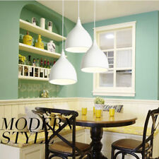 Dining Room Pendant Light White Ceiling Lamp Kitchen Lightings Bedroom Lights