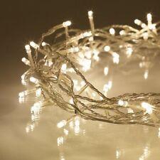 Warm White LED 24V Fairy Lights