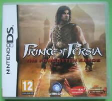 ★☆☆ DS game - Prince of Persia: The Forgotten Sands ☆☆★