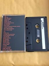 DJ CLUE Back to School Pt.1 CLASSIC 90s NYC Hip Hop Mixtape Cassette