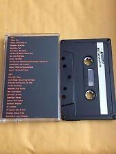 DJ CLUE Back to School Pt.1 CLASSIC 90s NYC Hip Hop Mixtape Cassette