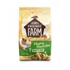 Supreme Tiny Friends Farm Harry Hamster Tasty Mix Food 700g