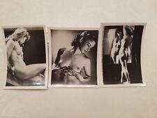 Vintage nudes photos