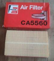 Air Filter CA5560 Fits Mercedes Benz Coupe E Class A124 C124 S124 W124