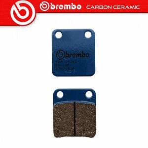 Brake Pads BREMBO Ceramic Rear For PGO Atv Bugxter BR150 A 05>07
