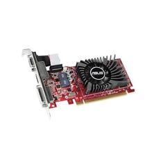 ASUS - Vga Ati R7240-2Gd3-L Radeon R7 240 Pcie 3 TJ5742 Graphics Card NEW