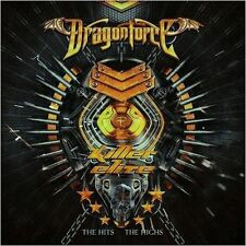 DRAGONFORCE - Killer Elite  (2-CD) DCD