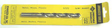 """13/32"""" 2 Pieces Ships From USA Jobbers Length Twist Drill bits high speed steel"""