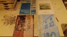 stock composto da 12 folder postali nuovi anno 2003  - 199 euro -
