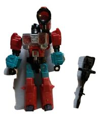 TRANSFORMERS TITANS RETURN GENERATIONS AUTOBOT PERCEPTOR & CONVEX COMPLETE