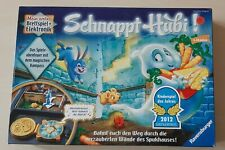 Schnappt Hubi! / Tolles elektronisches Familien-Brettspiel / RAVENSBURGER22093