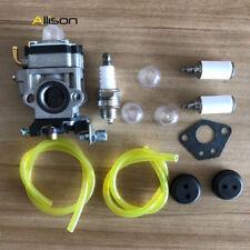 Carburetor Tune-Up Kit Earthquake E43 E43WC E43CE Auger MC43 MC43E MC43CE 300486