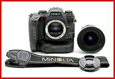 【N MINT】 MINOLTA α-7 a-7 Alpha Maxxum Dynax 7 + VC-7 + 277D AF 28-80mm #JPN 1428