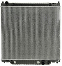 Complete Aluminum Radiator for 2000 2001 2002 2003 Ford Excursion 6.8L-7.3L