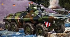 Revell 03036 SpPz Luchs A1/A2 Kit scale 1/35 New FREE Tracked 48 Post