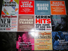 52 CD ROLLING STONE RARE TRAX+NEW NOISES     09/14