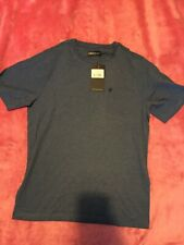 Mans Size Small T-shirt Top New With Tags Soft Feel ( Holidays Summer Beach