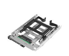 """HDD/SSD Telaio D'incasso adattatore 2,5 """" auf 3,5 """" für hp z240 668261-001 7"""
