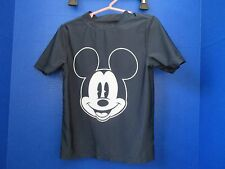 Old Navy Collectabilitees~Navy Blue Mickey Mouse Rash Guard~Youth Size 5T