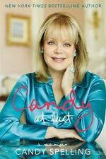 Candy at Last by Candy Spelling (Hardcover)
