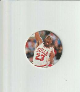 1995 Michael Jordan in Numbers 23 Red Upper Deck Milk cap Pog Number 12 for you.