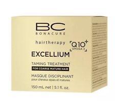 Schwarzkopf Professional BC Excellium Taming Treatment Kur 150ml OVP&NEU!!