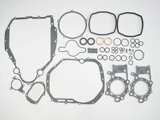 Honda CX500 GL500 Complete Engine Gasket Kit Set - Includes Water Pump O-Ring