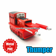 Thomas and His Friends Thumper Train Magnet Diecast Model Car Loose Kid Gift Toy