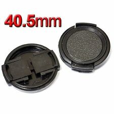 40.5mm Universal Side Pinch Lens Cap UK Seller