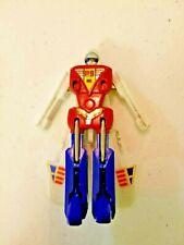 Air Robot EJS 007 Water Walk GoBots Machine Robo 1980's Go-Bots Bandai