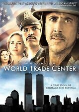 World Trade Center (DVD, 2006, Widescreen Version Sensormatic)