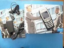 GSM NOKIA 6100 NOIR