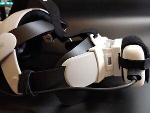 3D Printed Universal EZ Battery Mount for Oculus Quest 2 BoBoVR M2 Head Strap