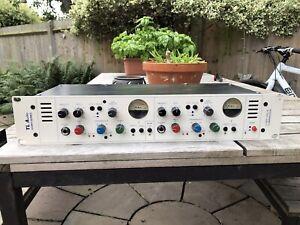 TL Audio C 5021 Compressor / Gate
