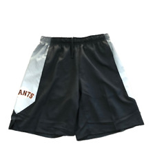 New San Francisco Giants Nike Authentic Collection Medium Performance Shorts