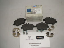 Genuine Mercedes-Benz W246 B-Class W176 A-Class REAR Brake Pads A0064207920 NEW