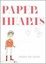 Paper Hearts: By Van Doorn, Sandra