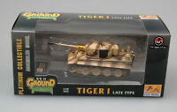Easy Model 36220 - 1/72 Tiger I (Late Production) - S.Pz.Abt. 505 - Russia 1944