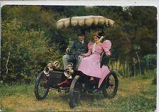 CP - Carte Postale - Hugot (1896) Moteur Aster - Automobile